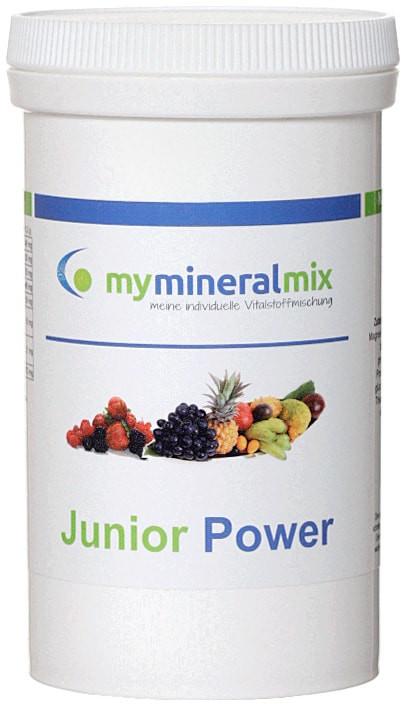 Junior Power